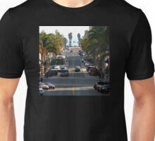 California Street Unisex T-Shirt