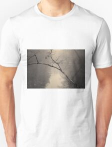 Three Mile River II Toned Unisex T-Shirt