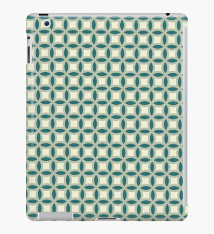Green Grover iPad Case/Skin