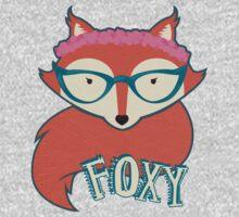 Foxy Foxy by Ivalice