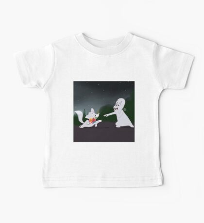 Casper and Ferdie Baby Tee