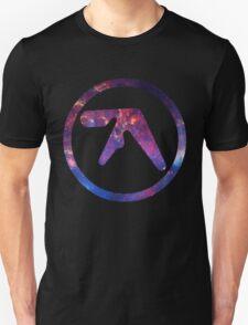 Aphex Twin Space Logo  T-Shirt