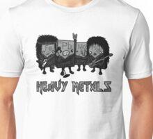 Heavy Metals Unisex T-Shirt