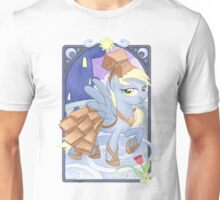Derpy at her Finest Unisex T-Shirt