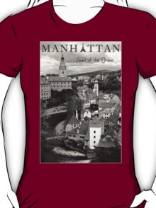Manhattan - Pearl of the Orient T-Shirt