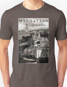 Manhattan - Pearl of the Orient T-Shirt