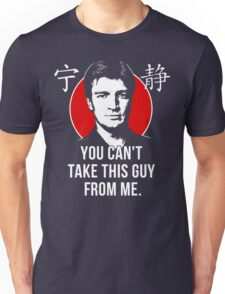 Captain Reynolds Unisex T-Shirt