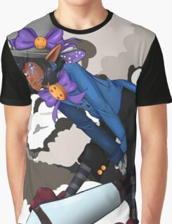 Pen Witch  Graphic T-Shirt