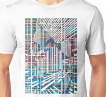 Lines 6 Unisex T-Shirt