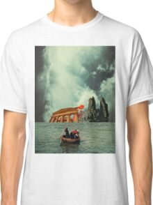 We Are All Fishermen Classic T-Shirt