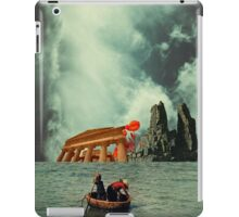 We Are All Fishermen iPad Case/Skin