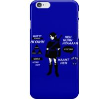 Link Quotes iPhone Case/Skin