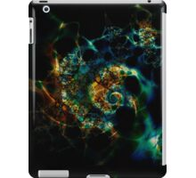 helion galaxy iPad Case/Skin