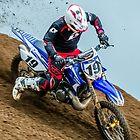 Motorcross Art by Full Frame Photography