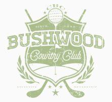 Bushwood Country Club One Piece - Short Sleeve