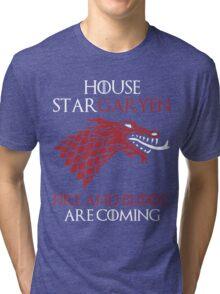 House StarGaryen Tri-blend T-Shirt
