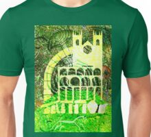 Architecture And Anthropology Unisex T-Shirt