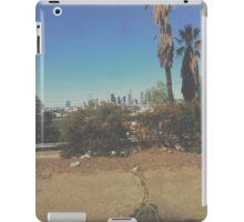 LA iPad Case/Skin