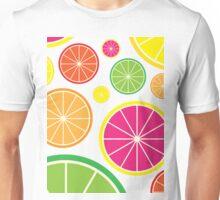 Fruity frusion Unisex T-Shirt