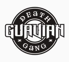 Guavian Death Gang One Piece - Short Sleeve