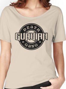 Guavian Death Gang Women's Relaxed Fit T-Shirt