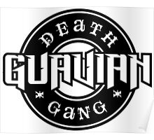 Guavian Death Gang Poster