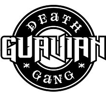 Guavian Death Gang Photographic Print