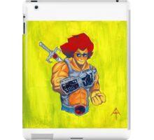 NintendHOOOO!!! iPad Case/Skin