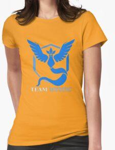 Pokemon GO - Team Mystic T-Shirt