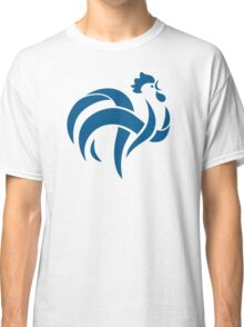 France Football rooster Classic T-Shirt