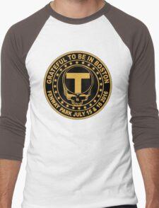 Fenway Token Men's Baseball ¾ T-Shirt