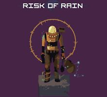 Risk of Rain commando! Unisex T-Shirt