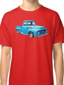 Classic 1955 F100 Ford Pickup Truck Classic T-Shirt