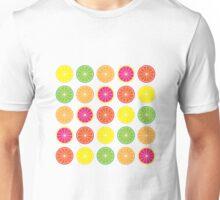 Citrus burst Unisex T-Shirt