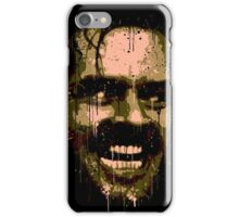 Jack - Here's Johnny!  iPhone Case/Skin