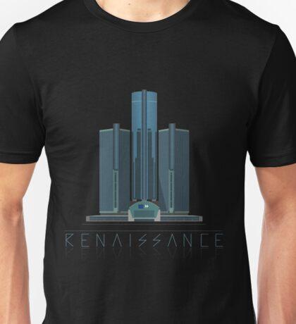 Detroit Renaissance Unisex T-Shirt