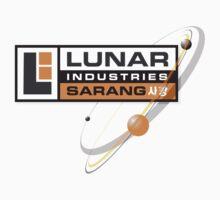 Lunar Industries Baby Tee