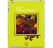 Eternal Love ( For darker colors ) iPad Case/Skin