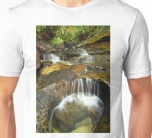 Cascades, Great Western Tiers Unisex T-Shirt