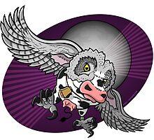 Mutant Zoo - Cowl by dezignjk