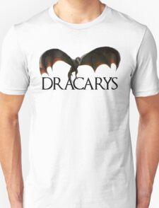 Dracarys - Daenerys Targaryen's Dragon T-Shirt