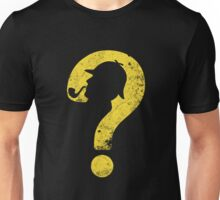 In His Own Atmosphere Unisex T-Shirt
