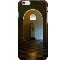 To The Ladies Room iPhone Case/Skin