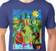 SACRED GROVE Unisex T-Shirt