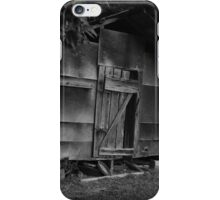 Barn iPhone Case/Skin