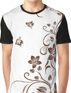 Natures Mark Graphic T-Shirt