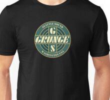Seattle sound grunge washington Unisex T-Shirt