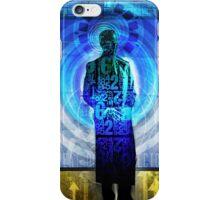 Divine Director/Capricorn iPhone Case/Skin