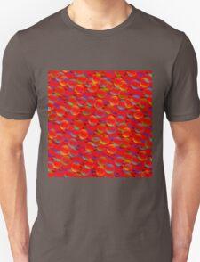 Bubbles of Color Unisex T-Shirt