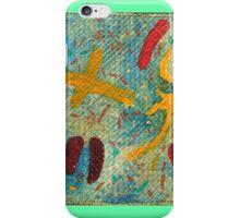 Mat 4 iPhone Case/Skin